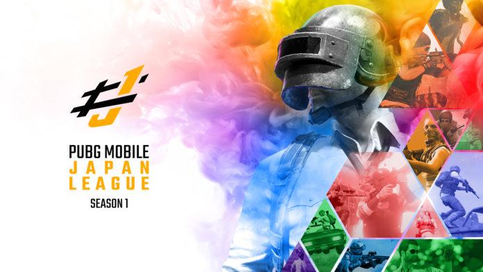 プロeスポーツチーム「Sengoku Gaming」NTTドコモ主催の賞金総額3億円のプロリーグ「PUBG MOBILE JAPAN LEAGUE SEASON1」の出場チームに決定!