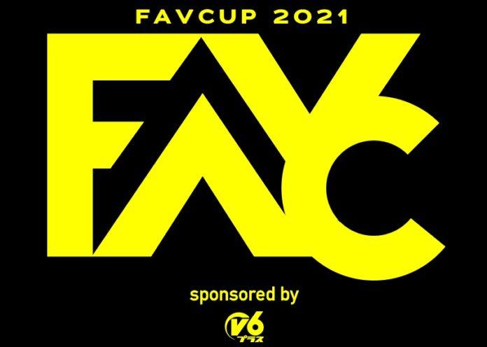 """プロゲーミングチーム""""FAV gaming""""が送るeスポーツ大会""""FAVCUP2021 sponsored by v6プラス""""開催!"""