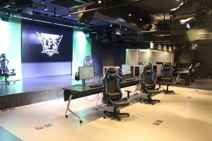 eスポーツスタジオに生まれ変わった新生「LFS池袋」をレポート - GAME Watch