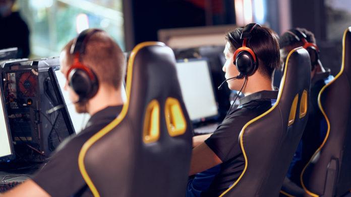 Intelは「eスポーツ版オリンピック」の開催を計画している - GIGAZINE
