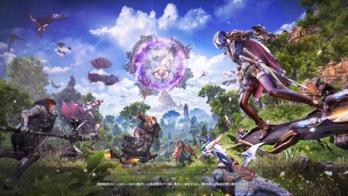 スピード感溢れるノンターゲティングバトルが魅力の新作MMORPG!「ELYON」先行インプレッション OnlineGamer