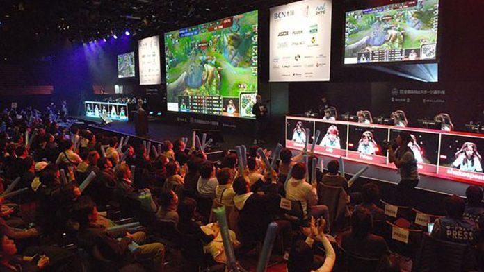 「韓国ではプロ野球並みの人気なのに」ゲーム大国の日本でeスポーツが出遅れた本当の理由 5Gで競技人口はさらに増えていく   PRESIDENT Online(プレジデントオンライン)